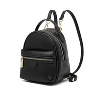 ingrosso pelle dello zaino-borse designer zaino donne designer di lusso borse borse borsa in pelle portafoglio tracolla tote clutch donne borse marrone 528018