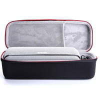 Wholesale camera dust for sale - Group buy Eva Camera Storage Carrying Travel Case Cover Shockproof Dust proof Waterproof Bag For Sony Xb41 Bluetooth Speaker