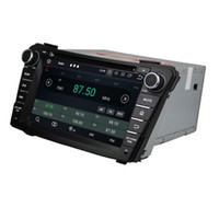 Wholesale hyundai radio gps for sale - Group buy Android Octa Core din quot Car DVD Radio GPS for Hyundai I40 With GB RAM Bluetooth WIFI USB GB ROM
