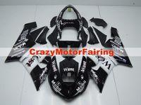 ingrosso zingari occidentali zx6r-Carenature moto ABS di alta qualità nuove 100% adatte per kawasaki Ninja ZX6R 636 2005 2006 ZX-6R 05 06 set carrozzeria carenatura bici personalizzata WEST