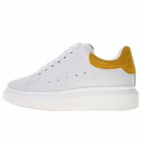 Wholesale mens shoes for sale - Brand New Queen Lace Up Low Casual Shoes Mens Womens Designer Sneakers Low Cut Leather Flat Shoes Size