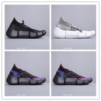 Wholesale dm shoes for sale - Group buy 2019 New Arrive Fashion Footscape DM Running Shoes For Good Quality Ninja Socks Mens Trainers Classic Sports Sneakers Size