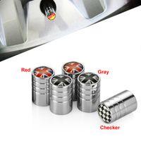 BENZEE Classic Union Jack UK Flag Car Seat Belt Shoulders Pad Cover for Mini Cooper one Clubman Cabrio Countryman R50 R52 R55 R56 R57 R59 R60 F55 F56
