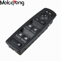 New Electric Power Window Control Switch Front Left for Ford F250 F350 Explorer