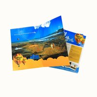 Wholesale documents cover resale online - Zuoluo A4 pocket folder printing file cover print presentation documents collector