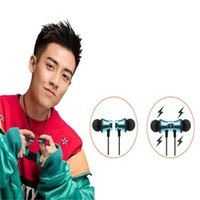 Wholesale 4.2 bluetooth for sale - Group buy XT11 Wireless Bluetooth headphones Sports In Ear BT Stereo Magnetic earphone headset earbud with MIc For iphone X Samsung With Packag