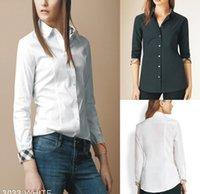 ingiliz mama kızarmış kadınlar toptan satış-Lüks Yeni Tasarım İngiltere Kadınlar Uzun Kollu Ekose Gömlek En İlkbahar Sonbahar Casual Büro Bluz blusas Mujer De Moda 2019 Bluzlar Dişil