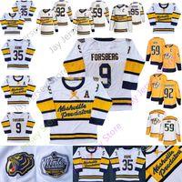 Wholesale matt jersey for sale - Group buy Nashville Predators Winter Classic Jersey Filip Forsberg Pekka Rinne Roman Josi Ryan Johansen Matt Duchene Men Women Youth