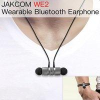 samsung phones china venda por atacado-JAKCOM WE2 Wearable Fone de Ouvido Sem Fio Venda Quente em Outras Peças do telefone celular como produtos da china fundas parágrafo chalecos s6 borda