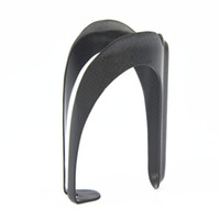 Wholesale carbon mountain water bottle cage for sale - Group buy 3K full carbon fiber bottle cage mountain road bicycle spare parts cup holder matte or glossy