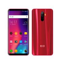 teléfono móvil del teléfono celular 32g al por mayor-Elephone U Pro Qualcomm Snapdragon 660 teléfonos celulares con Android 8.0 5.99