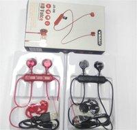 cargador de voz al por mayor-JX-X6HD HD Voz Auriculares inalámbricos Auriculares Bluetooth para música Auriculares estéreo con caja de cargador magnético táctil Paquete al por menor