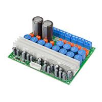 verstärkerplatte diy großhandel-AIYIMA TPA3116 Verstärker Audio Board 5,1 Kanal Digital Power Amplifier Board 50 Watt * 4 100 Watt * 2 DIY 5,1 Heimkino DC12-24V