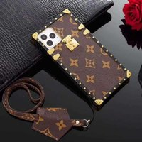 Wholesale mate 20 lite case for sale – best designer phone cases for samsung s8 s9 S10 S20 PLUS S11 LITE NOTE PLUS cases PU leather Fashion