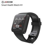 ingrosso i migliori telefoni mobili di orologio-JAKCOM H1 Smart Health Guarda il nuovo prodotto in Smart Watches come il telefono cellulare di seconda mano best seller