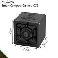 mensajes de video al por mayor-Venta caliente de la cámara compacta de JAKCOM CC2 en cámaras digitales como tejido de poliéster del trabajo del anuncio de video del perro x