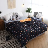 Wholesale cotton comforters for kids resale online - New Design Planet Duvet Cover Soft Polyester Cotton Comforter Case for Kids cm cm cm cm Qulit Covers