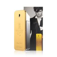 kostengünstige parfums großhandel-Heiße neue Modell verkauft Millionen Männer 100 ml Parfüm frischen Duft anhaltenden Parfüm Fabrik Preis frei einkaufen