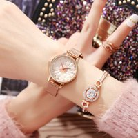 Wholesale bracelets married resale online - 2019 Newest Personality Noble Rhinestone Hologram Bracelets Golden Silver Rose Gold Married Bracelet Women Fashion Jewelry Gift