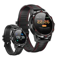 круглые мужские часы оптовых-Men's watch Couple Leather Band Analog Quartz Round Business Wrist Watch Man watches mens 2019 relogios masculinos