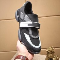 Wholesale sneaker designs for sale - Group buy 2019 mens designer shoes fashion latest designer sneakers unique design high quality Cloudbust sneakers size model