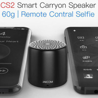 Wholesale laptop center for sale - Group buy JAKCOM CS2 Smart Carryon Speaker Hot Sale in Outdoor Speakers like laptop i7 band portable