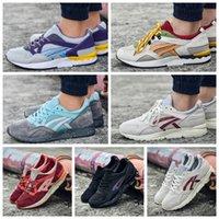 sneakers laufen gel frau groihandel-Asics Gel-Lyte V 2019 heißer Verkauf Laufschuhe Männer Frauen Athletic Sport Turnschuhe Designer Schuhe EUR 36-45 versandkostenfrei
