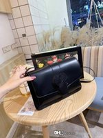 Wholesale restoring ancient ways envelope resale online - Package Female Ms Cowhide Envelope Restoring Ancient Ways of New Fund of One Shoulder Aslant Handbag Genuine Leather Luxury Women Handbags