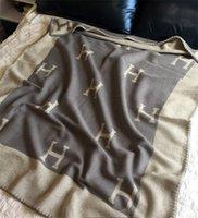 ingrosso lettera h-Scialle a lettera O con scialle oversize in lana spesso scialle