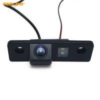 FEELDO Special Car Parking Rear View Camera for Skoda Octavia MK1 MK2 Backup Reversing Camera #1612