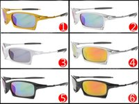 Wholesale yellow cycling glasses for sale - Group buy 2017 brand new fashion men s Bicycle Glass sun glasses Sports goggles driving sunglasses cycling colors good quality