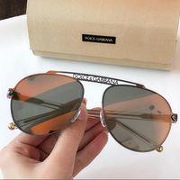 Wholesale mens half frame sunglasses for sale - Group buy designer glasses men luxury designer sun glasses women luxury designer sunglasses men mens sunglasses Gafas de sol lunettes de soleil