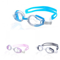 Wholesale one security for sale - Group buy Summer Adult Swimming Goggles Small And Exquisite Simplicity Anti Wear Waterproof Silicone Eco Friendly Goggle Security Hot Sale wyI1