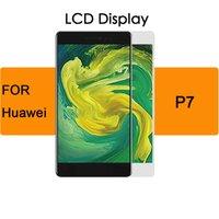 huawei p7 sayısallaştırıcı toptan satış-1920 * 1080 Huawei P7 5.0