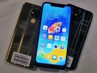 mini-handy-bildschirm großhandel-2019 billige Klon Goophone HWei Mate 20X zeigen 4G Smart Goophone mater Handy Vollbild 4GB RAM 64GB ROM Fingerprint Cell Smart Phone