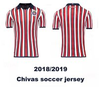 Wholesale club america jersey resale online - Top Thai Chivas de Guadalajara Club America UNAM TIGRES UANL Cuervos MEXICO Club soccer Jersey shirt