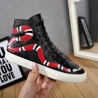 nuevas botas de velocidad al por mayor-Nuevos zapatos de diseñador Hombres Mujeres Speed Trainer Negro Rojo naranja azul greenTriple Flat Fashion Boots Sneaker Speed Trainer zapatos casuales