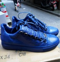 мужские дизайнерские имена оптовых-Оптовая продажа новых горячих продаж имя бренда мода сексуальные высокое качество мужские квартиры дизайнер мужская обувь зашнуровать обувь мужская повседневная обувь 5yt