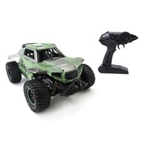 Wholesale SL A Scale Remote Control Car Toy GHz km H High Speed Independent Suspension Spring Off Road Vehicle