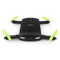 drone h8 mini venda por atacado-DHD D5 Selfie Drone Com Câmera Dobrável Rc Drones de Bolso Controle Do Telefone RC Helicóptero Fpv Quadcopter Mini Drone atacado