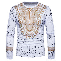 Wholesale african apparel for sale - Group buy 3d africa clothing mens fashion t shirts hip hop african clothes brand world apparel casual man tops tees