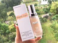 brand makeup soft liquid foundation the soft fluid long wear foundation 30ml Dropshipping