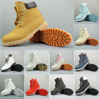 Wholesale pvc rubber charms for sale - Group buy 2020 The Platform Designer Sports Red White Winter Sneakers Casual Trainers Mens Womens Luxury Ankle boots