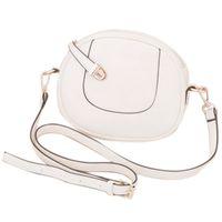 mode leder handtaschen europa großhandel-Europa-Art-Art- und Weiseweinlesefrauenlederhandtasche kleine Minibeutelfrauen-Schulterbeutel-Crossbodykupplung