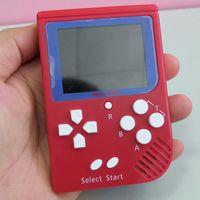 android tv de poche achat en gros de-Console de jeu portable Consoles de jeu NDA 129 188 FC Console de jeu vidéo Console de poche pour consoles de jeu NDA avec boîtes de vente au détail