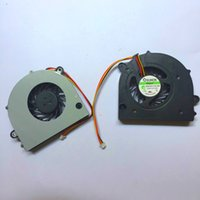 Wholesale lenovo cpu fan for sale - Group buy CPU Fan For Lenovo G450 G455 G450a G455m G550 G555 Laptop fan P N DC2800086S0 K3401Y AB7005MX ED3