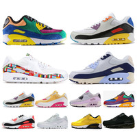 Wholesale running shoe china resale online - 2019 New Men Women Sports sneakers Viotech INFRARED CHINA ROSE BE TRUE White Laser Fuchsia Running shoes Fashion Mens Trianers