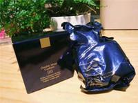 bb gepresstes pulver großhandel-2019 neuankömmling doppelt verschleißkissen set gepresste pulver bb concealer make-up foundation mit ersetzen kissen