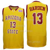 pence jersey al por mayor-TOP NCAA 32 Christian Laettner 4 J.J Redick jersey ncaa 13 James Harden 15 Anthony High School 23 James Basketball Wears 5655