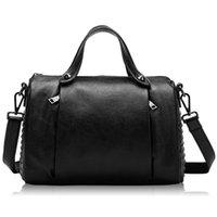 malas de couro sacos venda por atacado-Designer bolsas bolsas de couro Mulheres Designer Bags interno vem com número de série Crossbody Saco clássico marca de moda Designer Bags